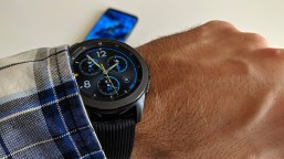 Galaxy Watch Recenzija (7)