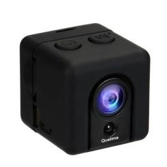Mini 1080p kamera u Cafagu samo 13.49€