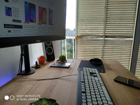 Xiaomi Mi 8 Lite Test kamere (1)