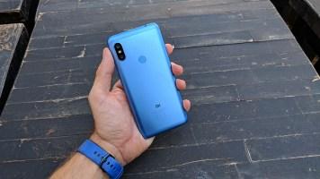 Xiaomi Redmi Note 6 Pro Recenzija (1)
