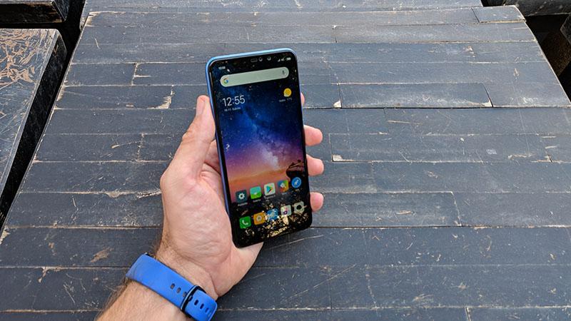 Recenzija: Xiaomi Redmi Note 6 Pro