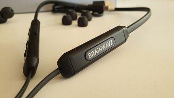BRAINWAVZ BLU-300 - Sportske Bluetooth slušalice za 38 eura (2)