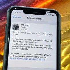 iOS 12.1.2 donio hrpu problema, evo privremenog rješenja dok Apple ne izbaci službeni fix