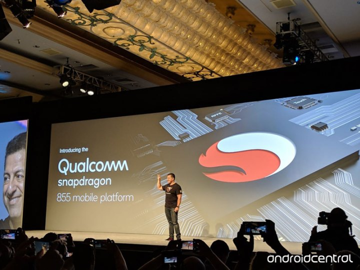 Qualcomm službeno otkrio Snapdragon 855 i ultrazvučni čitač otisaka za ugradnju pod zaslon