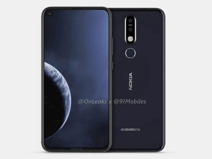 Nokia-8.1-Plus-render