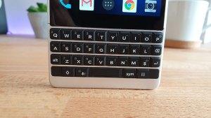 BlackBerry Key2 Recenzija