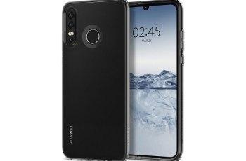 I Huawei P30 Lite će po Spigenu na leđima imati trostruku kameru