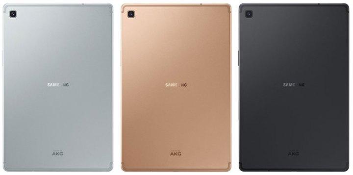 Galaxy Tab S5e novi je Samsungov ultratanki tablet za uživanje u multimediji