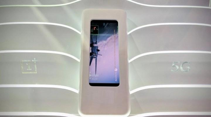 OnePlus 5G MWC 2019