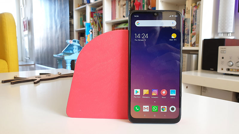 Recenzija: Redmi Note 7 - best buy telefon za €200