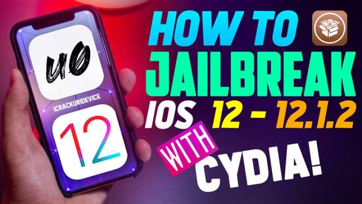 Unc0ver Jailbreak za iOS 12 – iOS 12.1.2 u optjecaju - ima li smisla?
