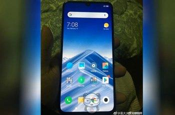 Xiaomi Mi 9: nove fotke uređaja i prve 48MP fotografije snimljene njegovom trostrukom kamerom
