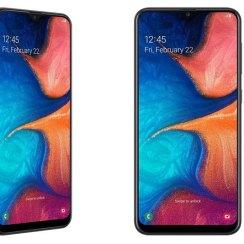 Novi Galaxy A20 za $215 nudi 6.4'' AMOLED zaslon i 4000mAh
