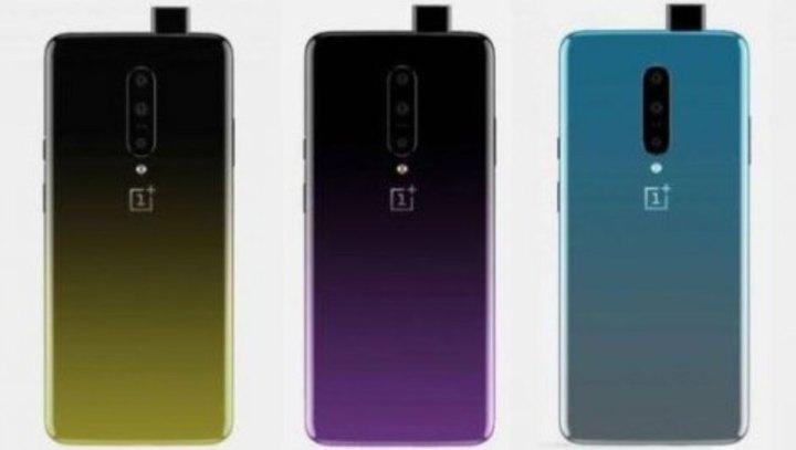Novi renderi otkrivaju boje nadolazećeg OnePlus 7 uređaja