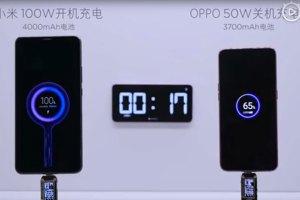 Xiaomi razvio Super Charge Turbo 0-100% za samo 17 minuta