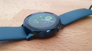 GAlaxy Watch Active Recenzija (4)