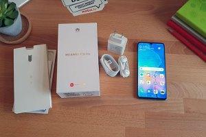 Huawei P30 Pro - Unboxing i prvi dojmovi