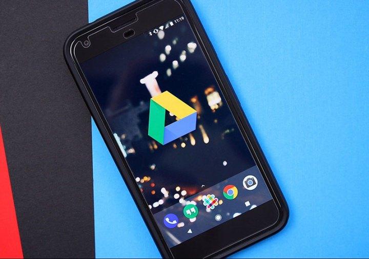Novi Google Drive za Android izgleda ljepše i donosi neke praktične novotarije
