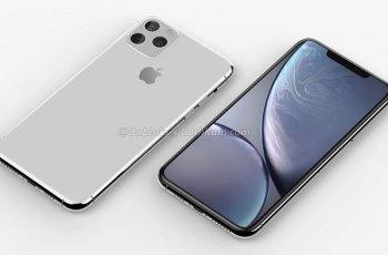 Pogledajte kako izgledati iPhone XI Max