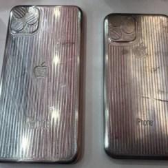 iPhone 11 odljev