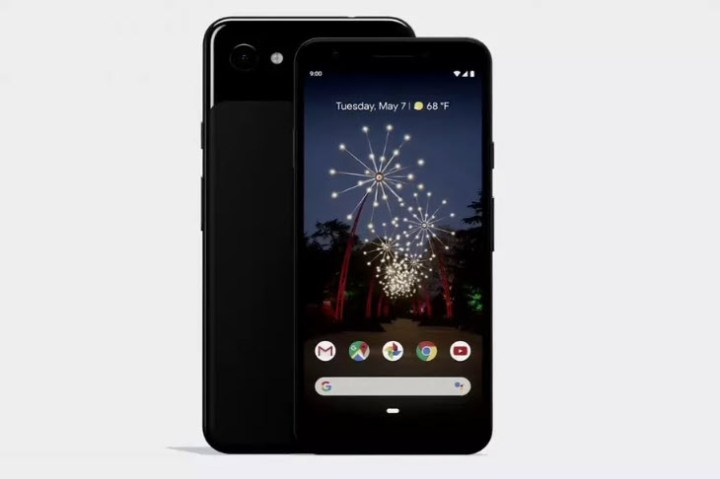 Google Pixel 3a i Pixel 3a XL službeno - vrh kamera za $399