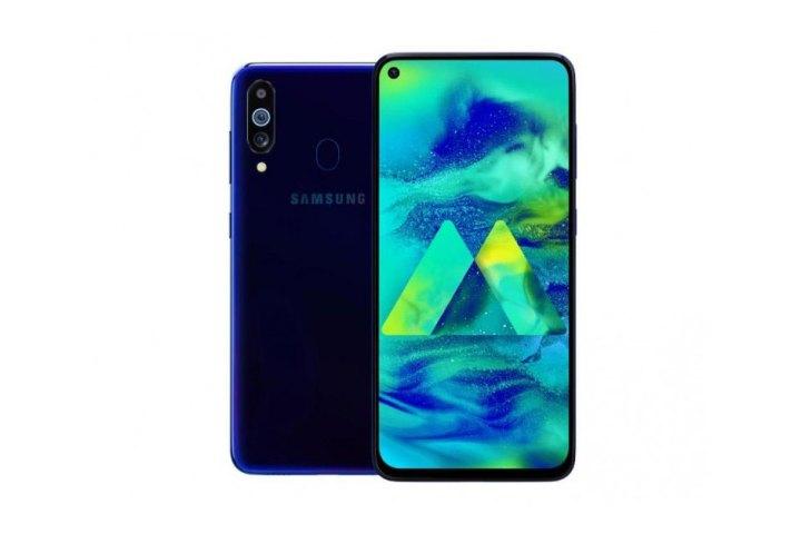 Samsung Galaxy M40 osvanuo na renderu uoči službenog predstavljanja