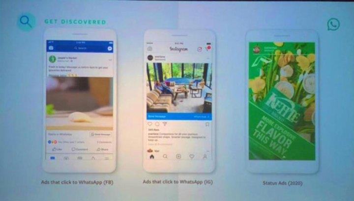 WhatsApp 2020. s oglasima, evo i na koji način