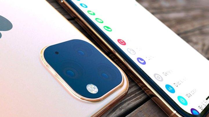 Novi renderi kažu da iPhone XI ne mora biti Quasimodo