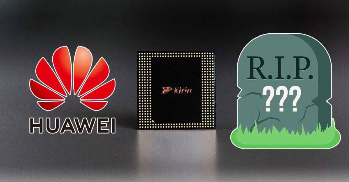 Je li Huawei gotov?
