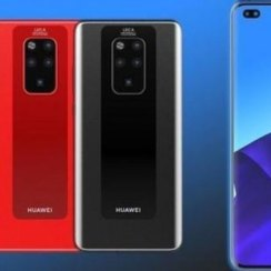 Huawei Mate 30 Pro na renderima, donosi 90Hz zaslon i dvostruku hole punch selfie kameru