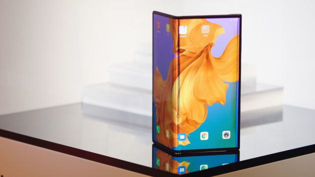 """I Huawei Mate X odgođen do jeseni """"radi dodatnih testiranja"""""""