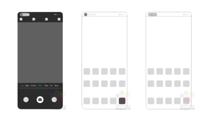 Huawei Mate 30 Pro sa selfie kamerom pod zaslonom?