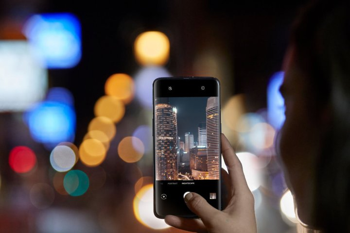OnePlus 7 Pro uskoro će dobiti Nightscape na telefoto i širokokutnoj kameri