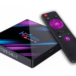 Ovaj 4K UHD Android TV Box može biti tvoj za samo €35.49
