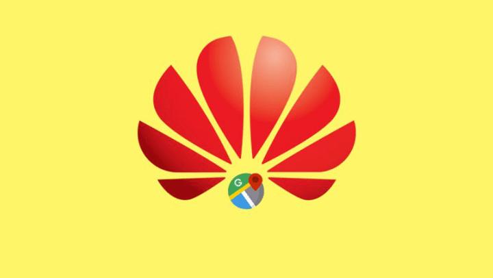 Huawei navodno priprema vlastitu alternativu Google Kartama