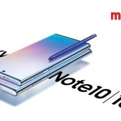 Posjeti mobis.hr i kupi novi Samsung Galaxy Note10 i Note10+!