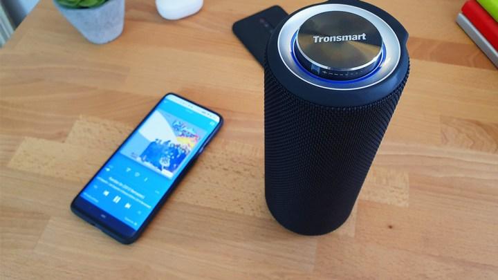 Tronsmart Element T6 Plus Bluetooth zvučnik