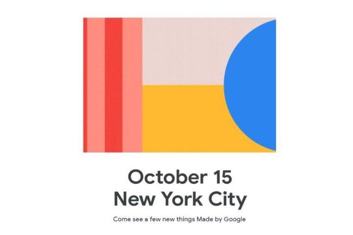 Google će Pixel 4 telefone predstaviti 15.10. u New Yorku