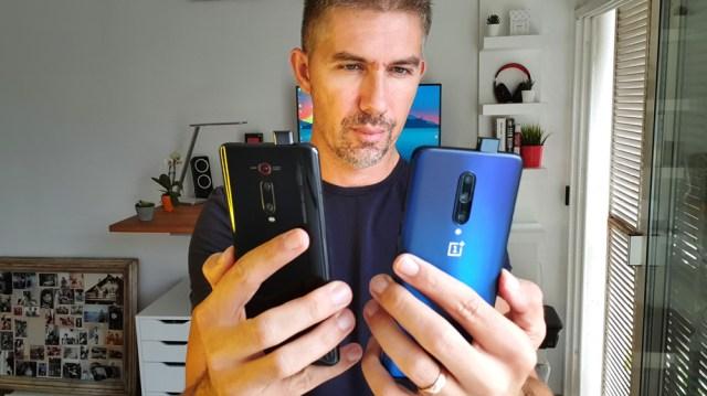 Mi 9T Pro vs. OnePlus 7 Pro - Dvoboj moćnih kneskih zmajeva