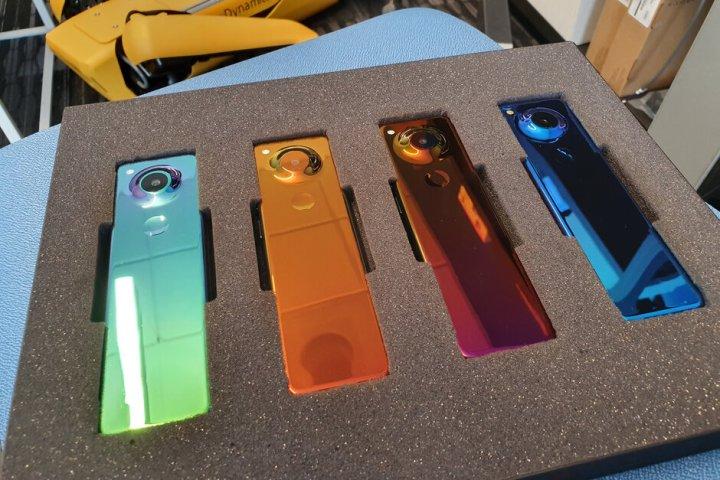 GEM Essential Phone 2?