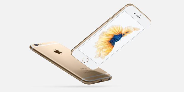 iPhone 6s vam je izdahnuo Možda imate pravo na besplatan popravak