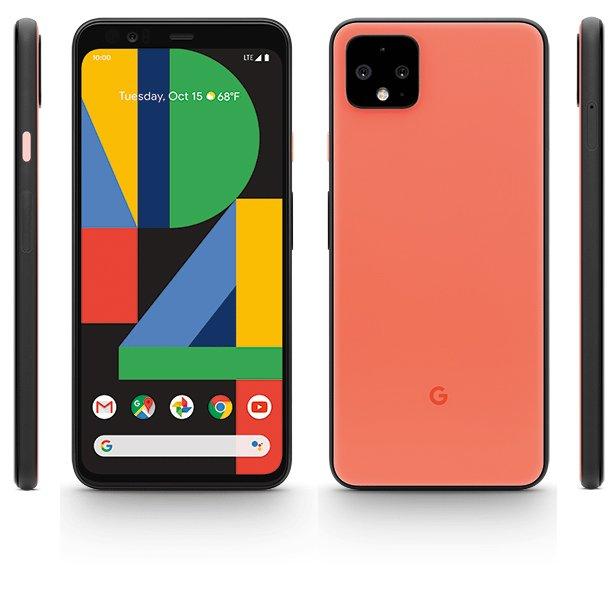 Google Pixel 4 i 4 XL sad iz svakog kuta!