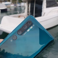Xiaomi Mi Note 10 - Test prve 108MP kamere