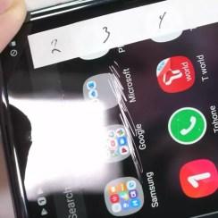 Galaxy Z Flip na testu izdržljivosti, je li na zaslonu zaista staklo?