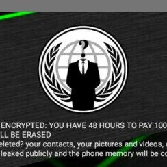 Oprez! Coronavirus tracker aplikacija krije ransomware, blokira vaš uređaj