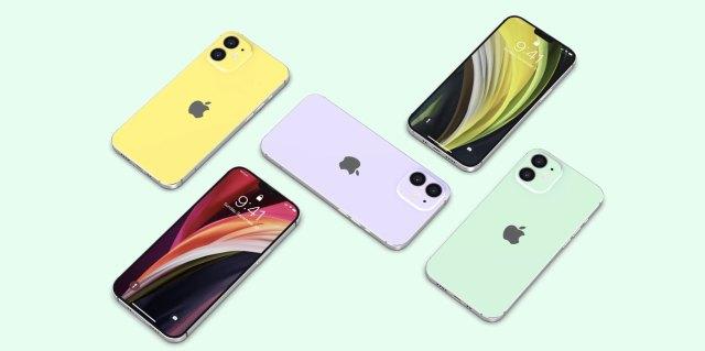 iPhone 12 5G će biti najbolji kompaktni telefon na tržištu