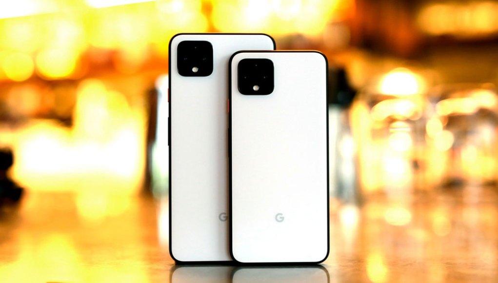 Google odsutaje od Pixel 4 i 4XL nakon samo 9 mjeseci