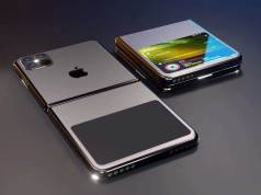 preklopni iPhone