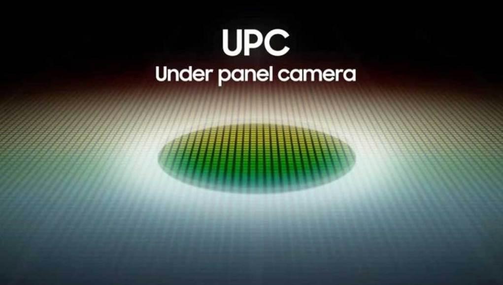 Samsungova under-display kamera je spremna ali ne za mobitele