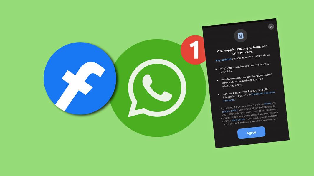 Kako pratiti whatsapp, viber i facebook poruke